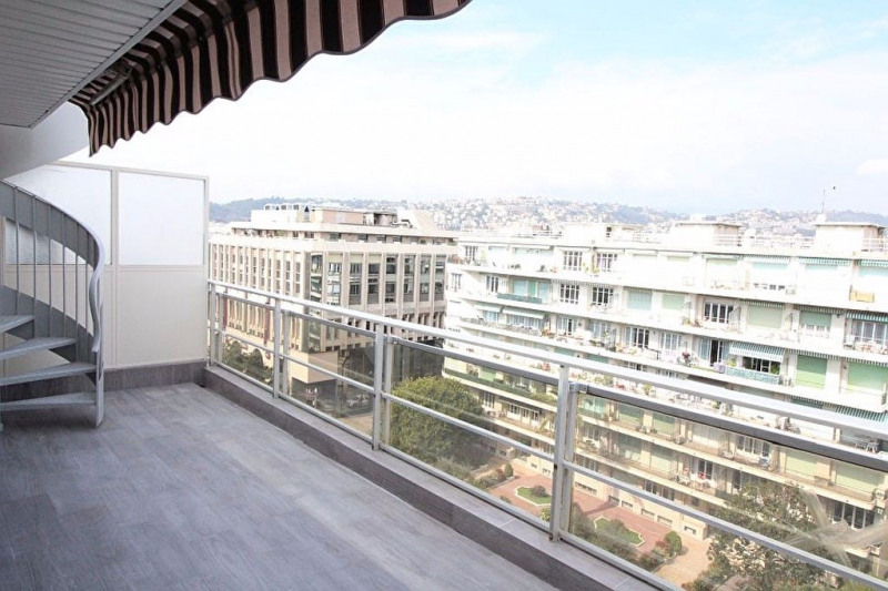 Vente de prestige appartement Nice 880 000€ - Photo 3