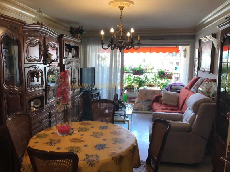Viager appartement Nice 49 900€ - Photo 5