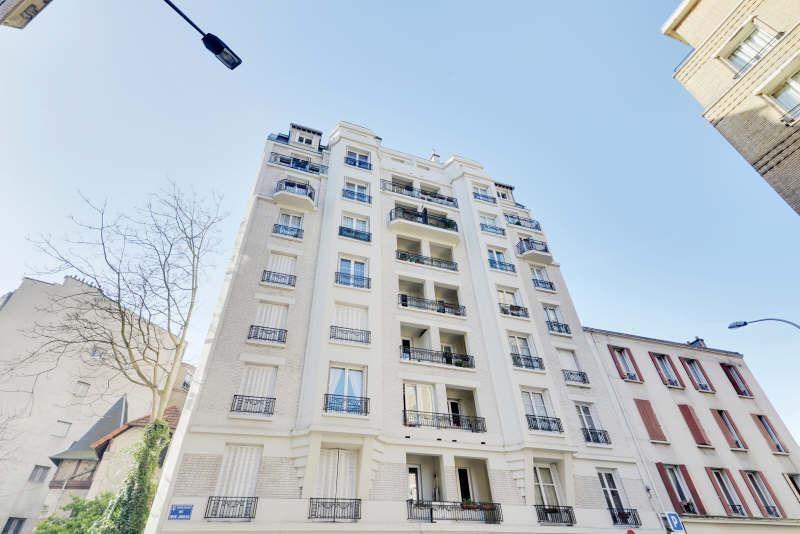 Vente appartement Asnières-sur-seine 272000€ - Photo 3