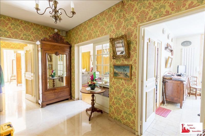 Vente maison / villa Loriol-sur-drôme 320000€ - Photo 6