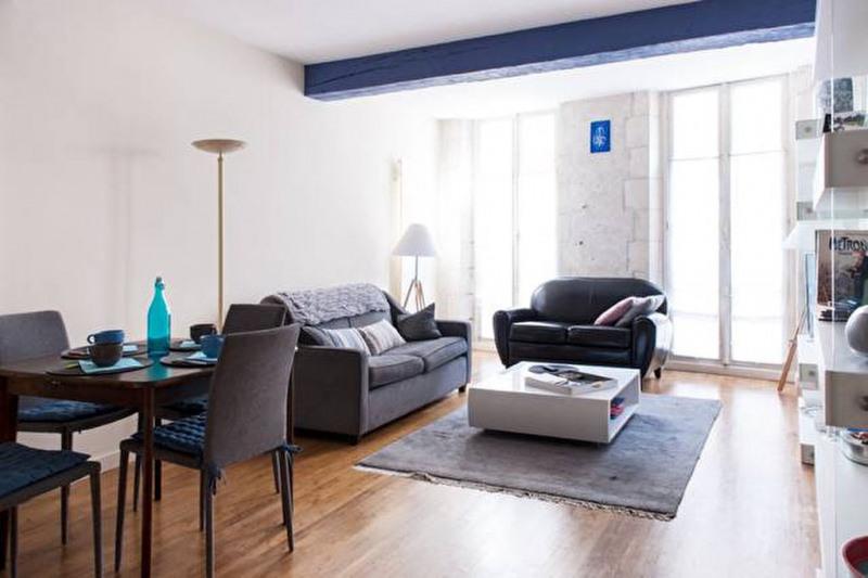 Appartement La Rochelle 2 pièce (s) 66.56m²