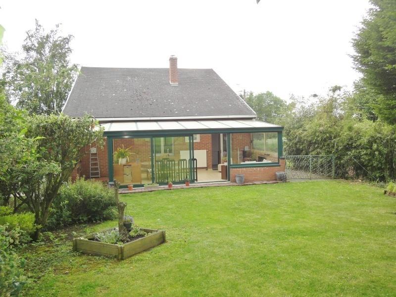 Vente maison / villa Arras 255000€ - Photo 1