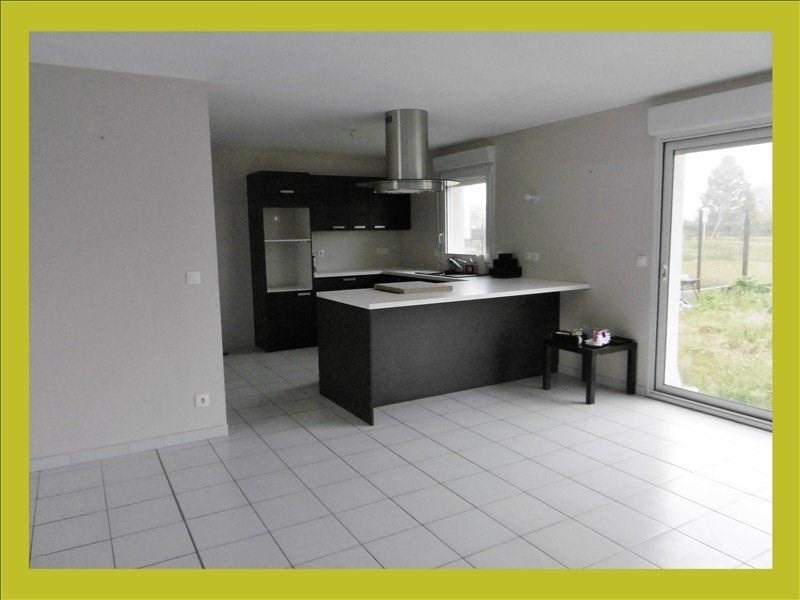 Sale house / villa Meurchin 209900€ - Picture 1