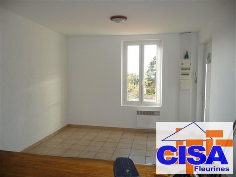 Rental apartment St martin longueau 630€ CC - Picture 3