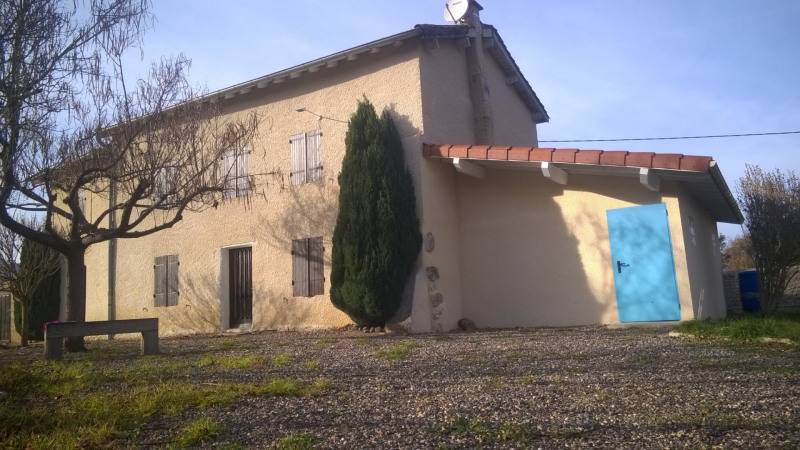 Sale house / villa St vincent 110 000€ - Picture 1