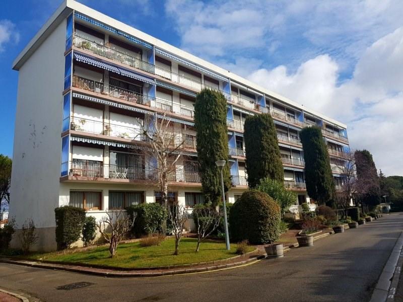Sale apartment Avignon 144000€ - Picture 1
