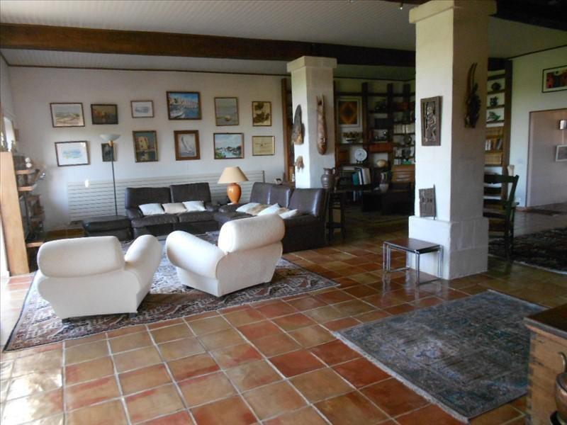 Vente de prestige maison / villa Tonnay charente 762850€ - Photo 6