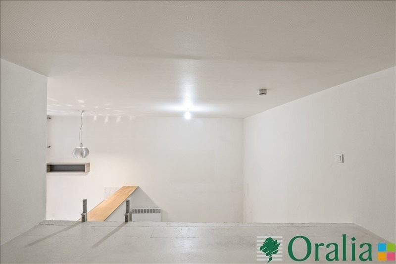 Vente appartement Paris 1er 299000€ - Photo 10