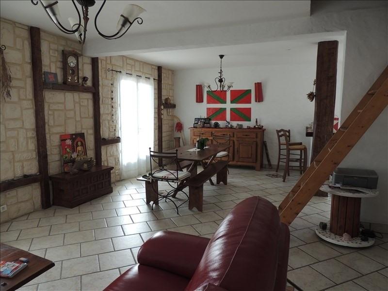 Sale house / villa Labenne 432000€ - Picture 2