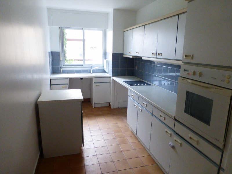 Vente appartement Montmorency 299500€ - Photo 6