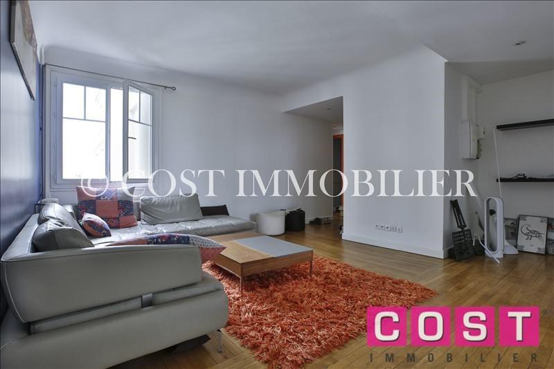 Venta  apartamento Courbevoie 525000€ - Fotografía 2
