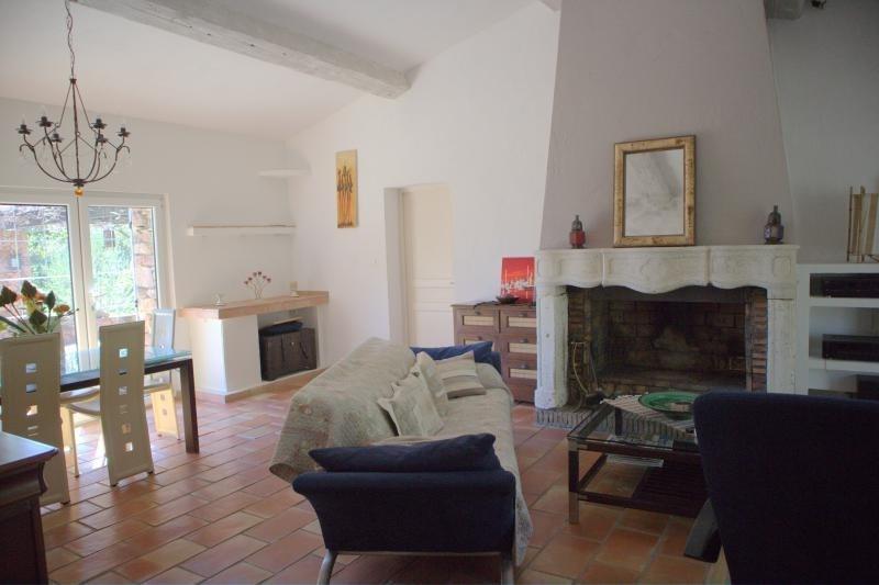 Deluxe sale house / villa Roquebrune sur argens 880000€ - Picture 7