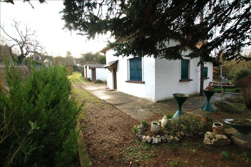 Sale house / villa Beynes 190500€ - Picture 1