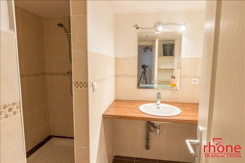 Vente appartement Lyon 1er 263000€ - Photo 6