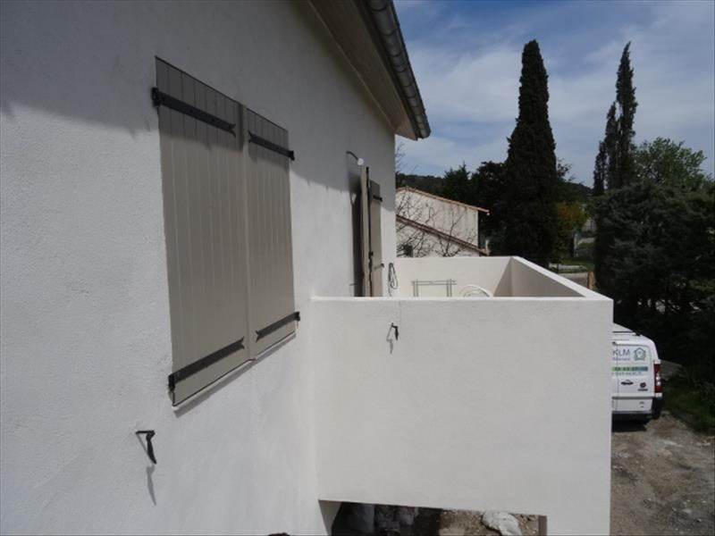 Vente appartement Meyreuil 275 000€ - Photo 4