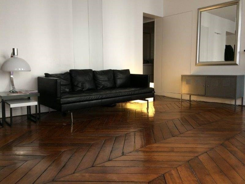Sale apartment Paris 2ème 805 000€ - Picture 1