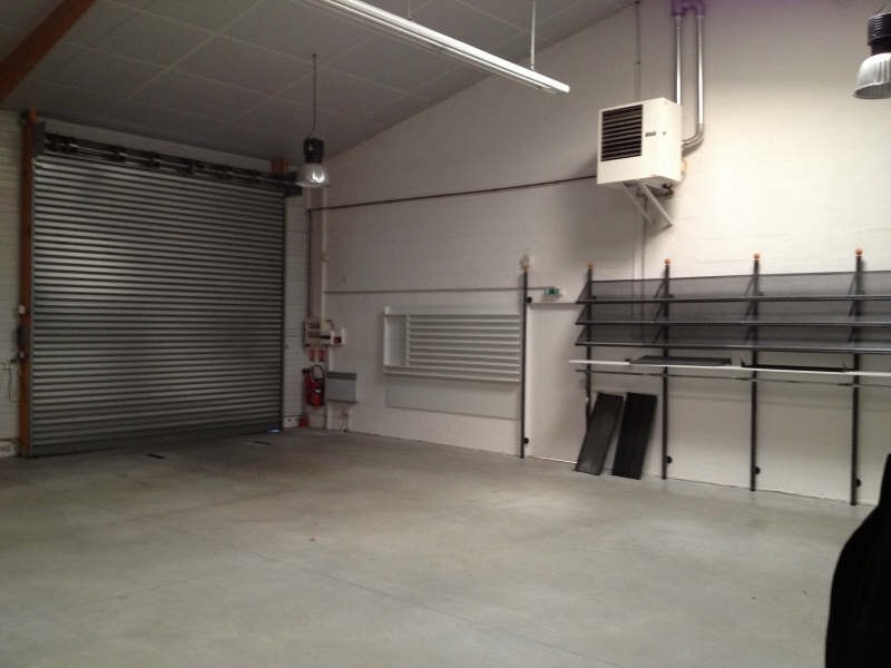Location local commercial La seguiniere 1 500€ HT/HC - Photo 3
