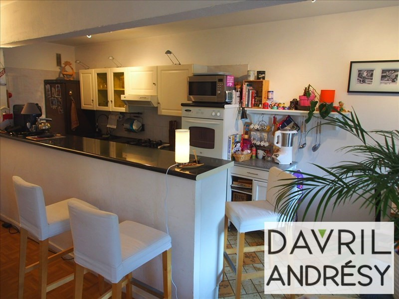 Sale apartment Andresy 199500€ - Picture 3