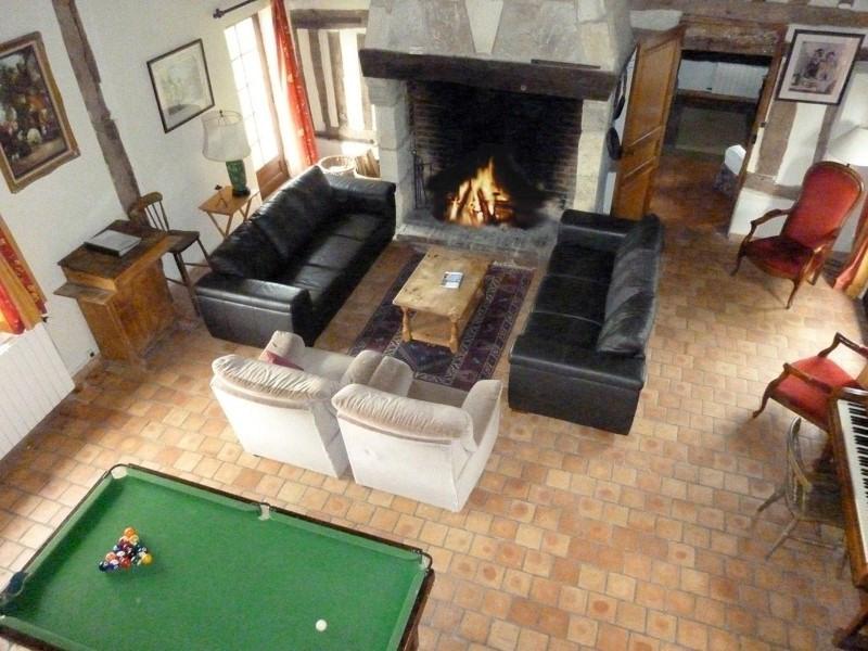 Sale house / villa Lisieux 350000€ - Picture 3