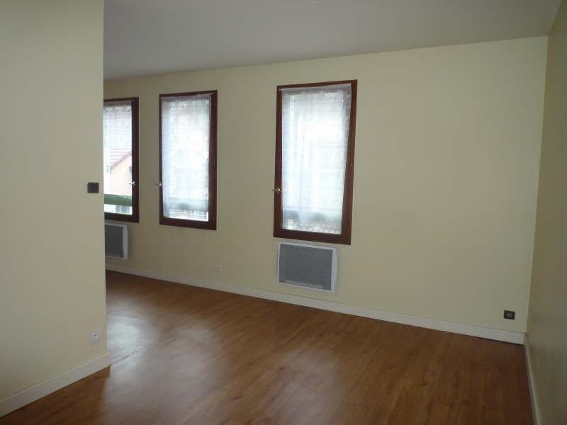 Sale apartment Culoz 50000€ - Picture 2