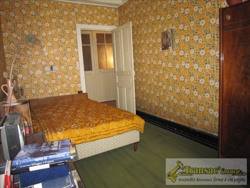 Vente maison / villa Thiers 38500€ - Photo 5