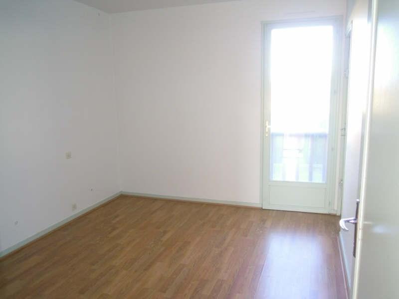 Rental apartment St palais 490€ CC - Picture 5