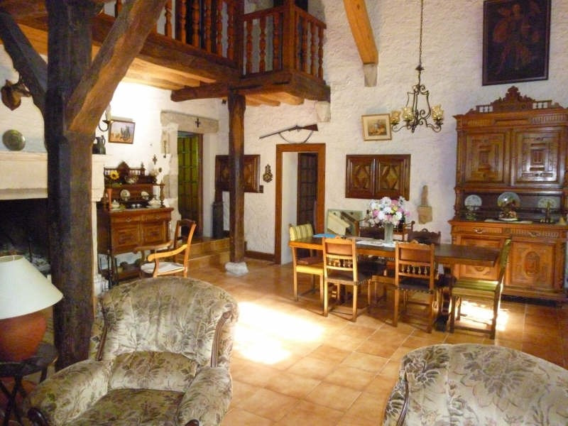 Vente maison / villa Chindrieux 350 000€ - Photo 3