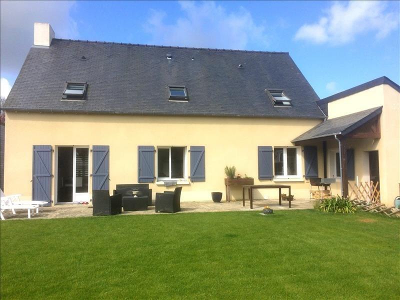 Продажa дом Le minihic sur rance 346500€ - Фото 1