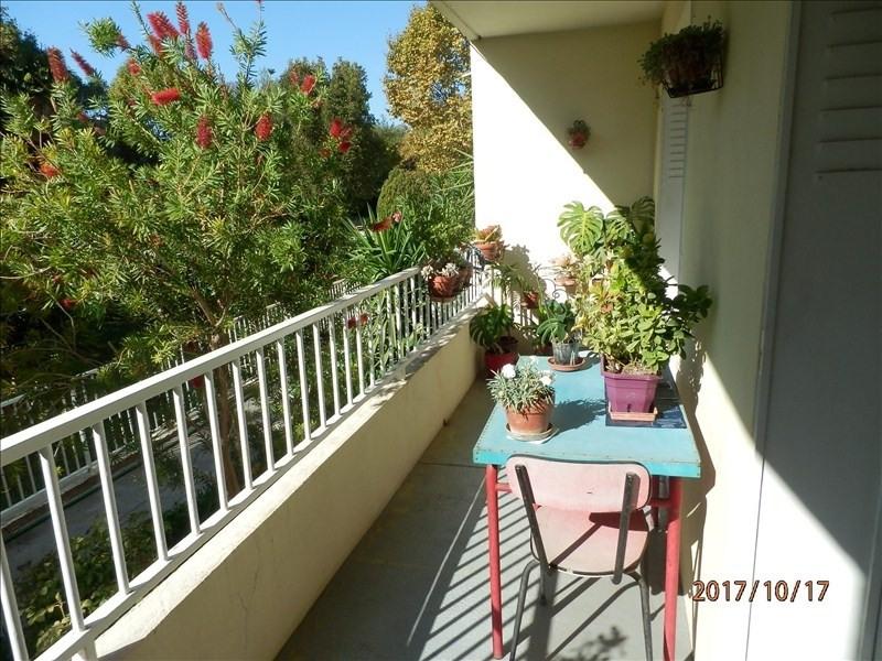 Sale apartment Toulon 113000€ - Picture 1