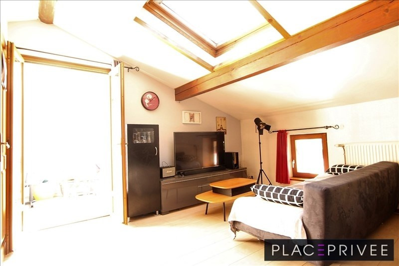 Vente appartement Nancy 177 000€ - Photo 2