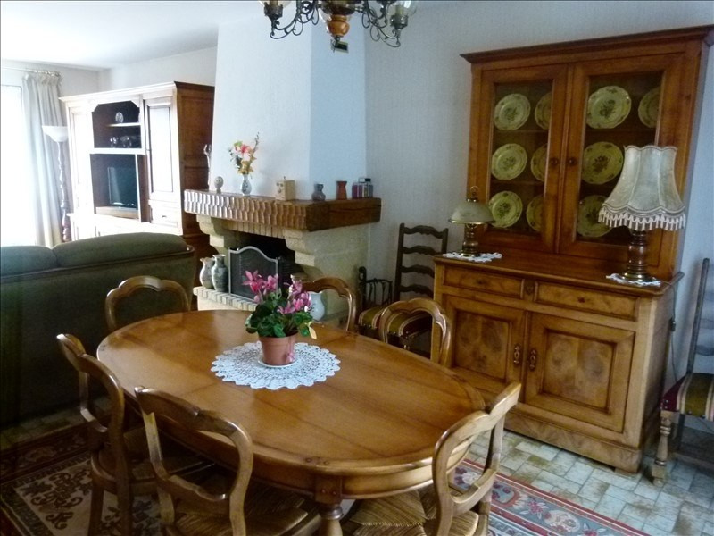 Vente maison / villa Garancieres 399000€ - Photo 4