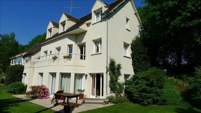 Vente maison / villa Jouy en josas 895000€ - Photo 2