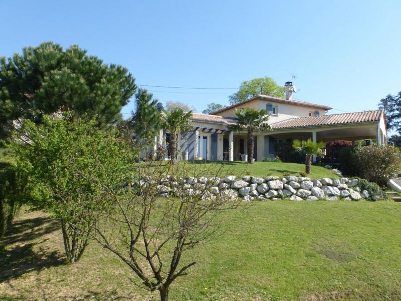 Vente maison / villa Cheyssieu 339000€ - Photo 11
