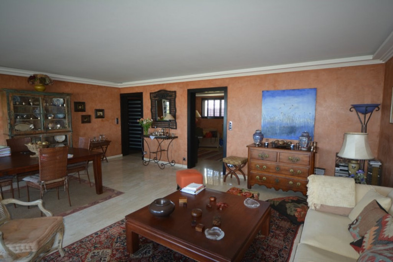 Immobile residenziali di prestigio appartamento Villeneuve-loubet 799000€ - Fotografia 3