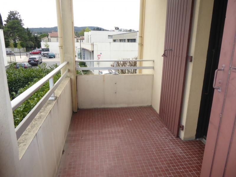 Location appartement Le teil 655€ CC - Photo 12
