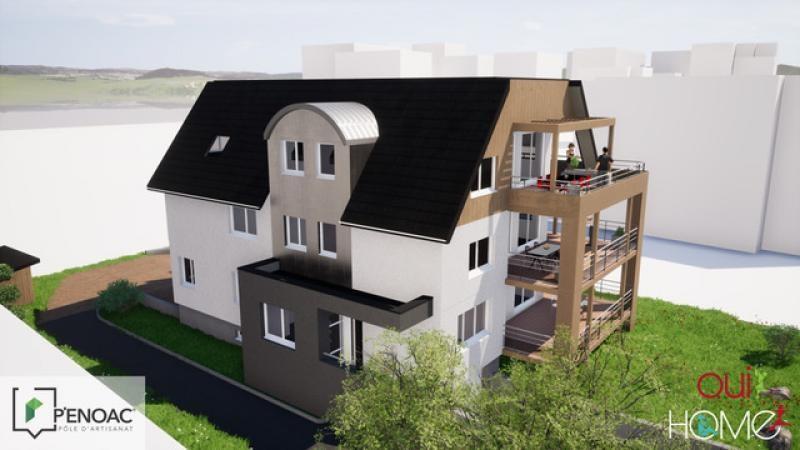 Vente appartement Geispolsheim 374700€ - Photo 4