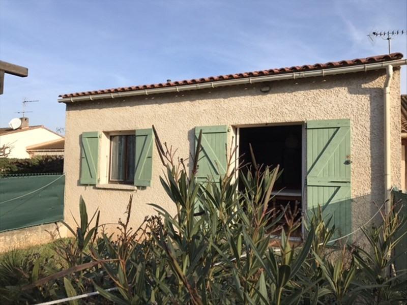 Vente maison / villa La londe les maures 249480€ - Photo 1