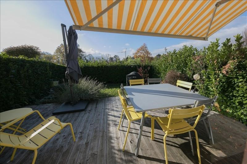 Sale apartment Annecy 429000€ - Picture 5