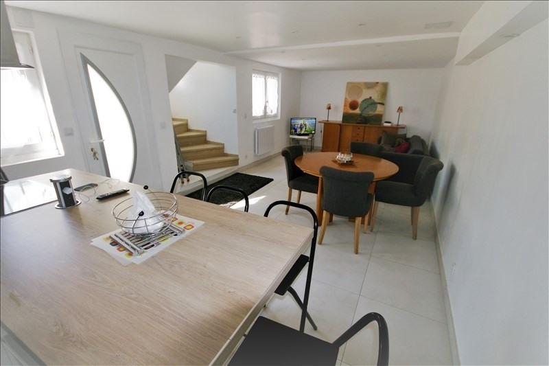 Vente maison / villa Bezons 350000€ - Photo 2