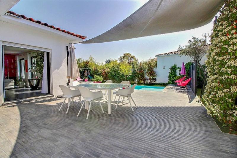 Vente maison / villa Aubord 515000€ - Photo 15