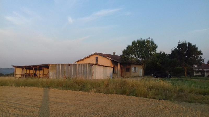 Sale house / villa St lys 259000€ - Picture 3