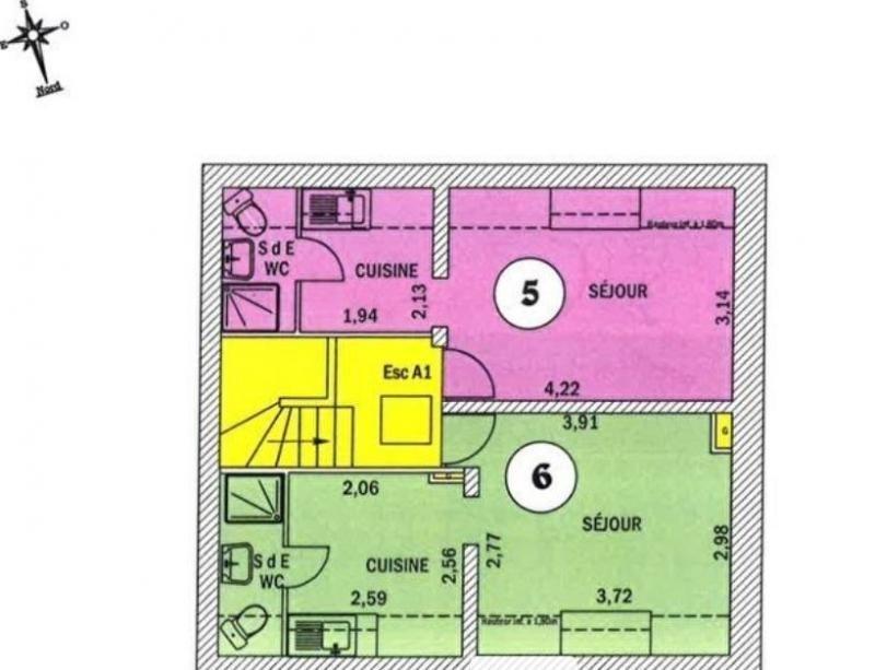 Vente immeuble Antony 660000€ - Photo 3