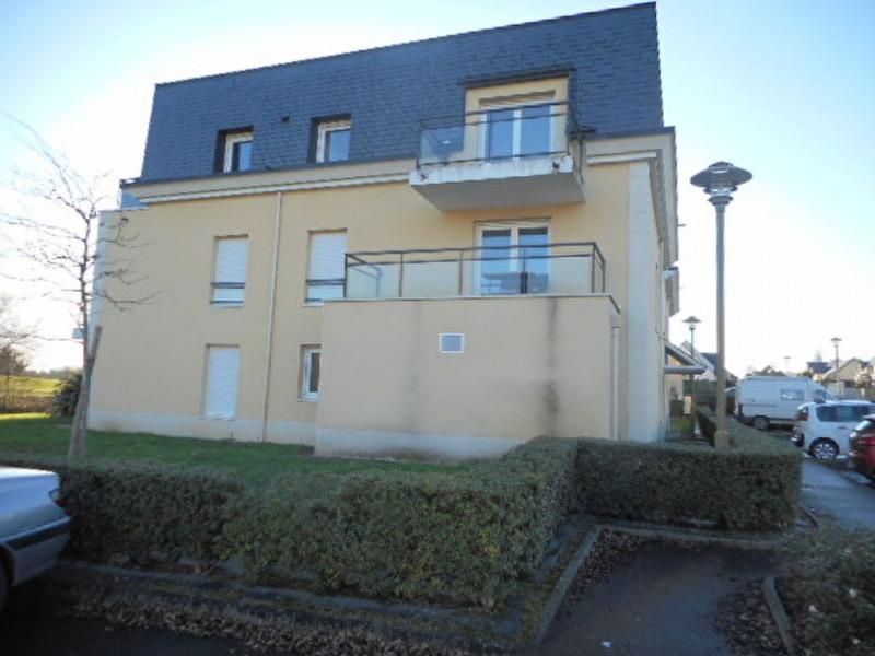 Appartement Plancoet 2 pièce (s) 41.10 m²