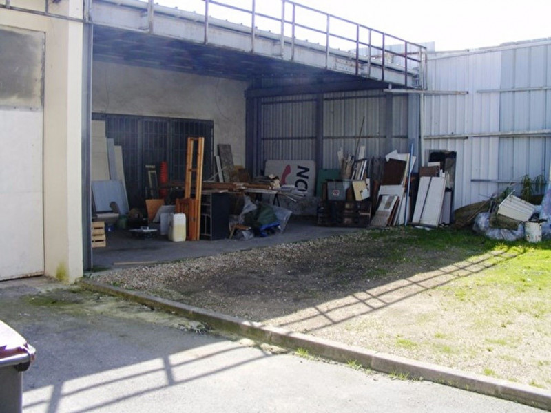 Location Local commercial Meaux 0