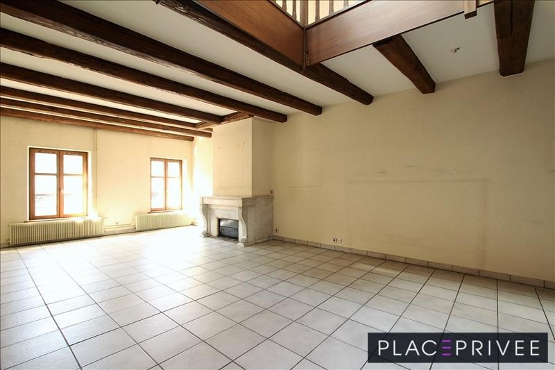 Sale apartment Nancy 299 000€ - Picture 3