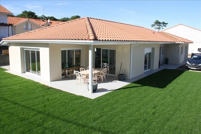 Vente maison / villa Biscarrosse plage 525000€ - Photo 1