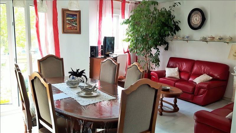 Vente appartement Dijon 124000€ - Photo 1