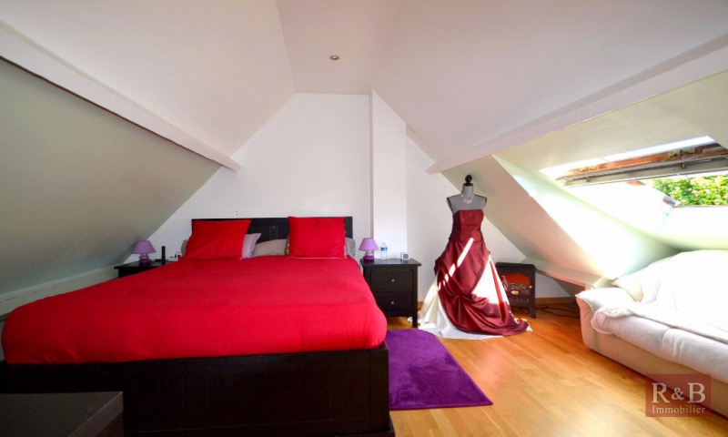 Vente maison / villa Les clayes sous bois 468000€ - Photo 11