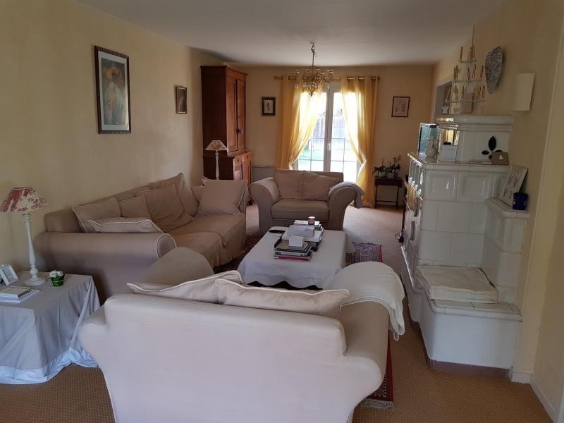 Vente maison / villa Rambouillet 509250€ - Photo 2