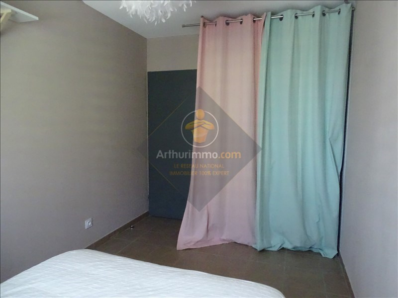 Vente appartement Sete 248 000€ - Photo 4